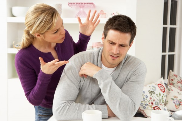 Ученые: Конфликты положительно влияют на отношения