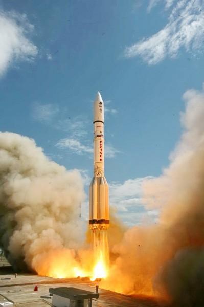 NASA: вместо ракеты Antares-230,корабль Cygnus отправят к МСК с помощью ракеты–носителя Atlas V