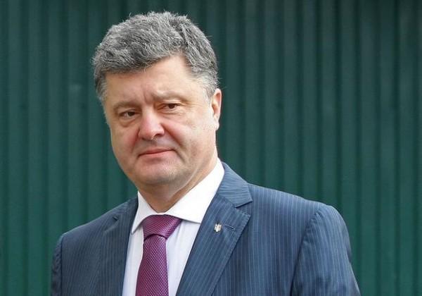 Петр Порошенко поздравил народ с годовщиной освобождения Киева от нацистов