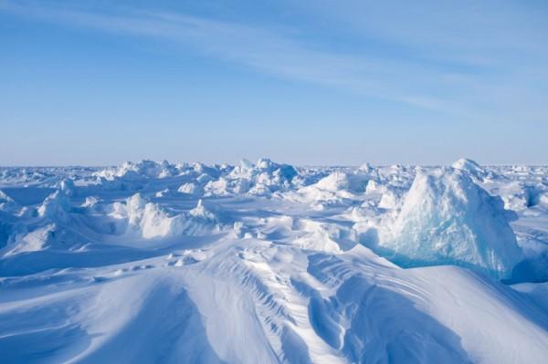 Ученые: раскрыта причина холодных зим в последние годы
