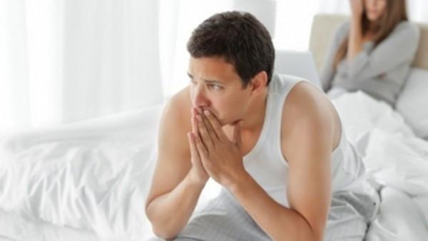 Ученые объяснили влияние медикаментов на мужскую потенцию