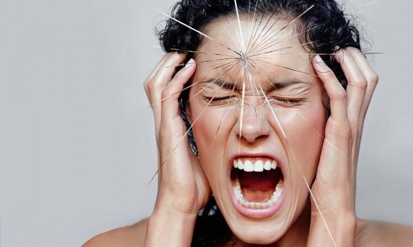Ученые: Неврозы вызывают депрессию