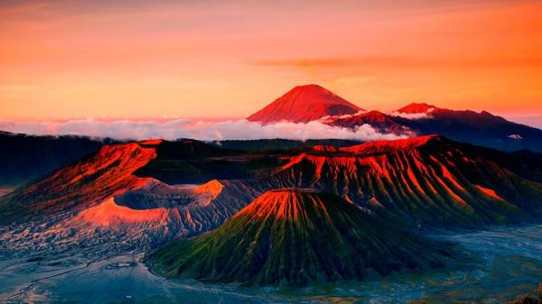 Ученые раскрыли сущность вулканов как источников стихийных бедствий