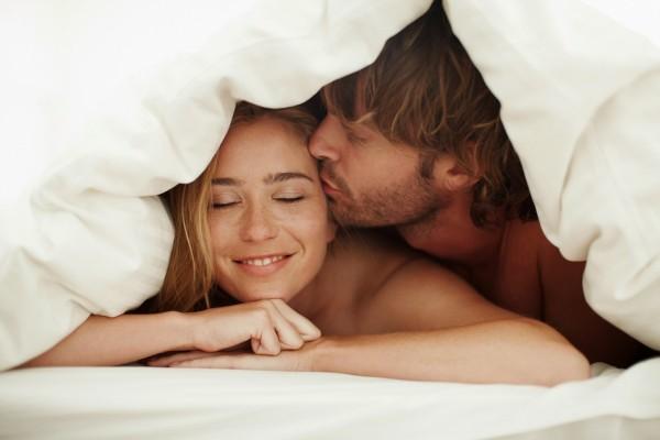 Трудности в сексуальных отношениях