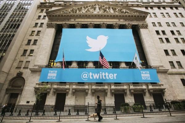 Twitter рассчитывает в 2017 году стать прибыльным