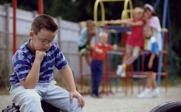 Ученые: Издевательства в школе над ребенком могут привести к избыточному весу
