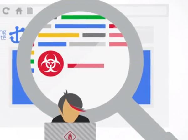 Google ужесточила правила для вредоносных сайтов