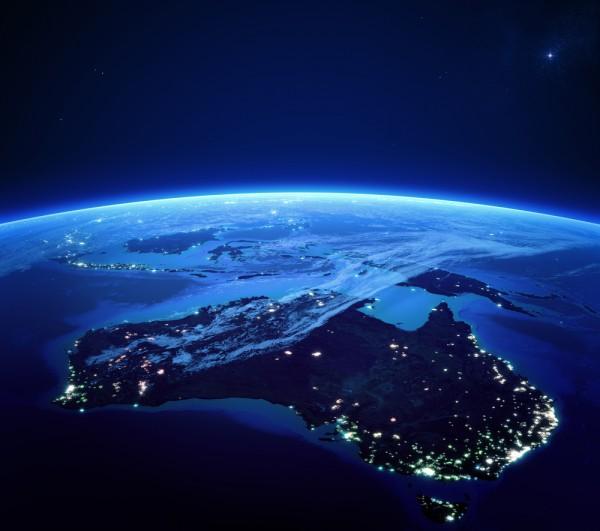 Последние зимы в Европе начали «шатать» Австралию – учёные