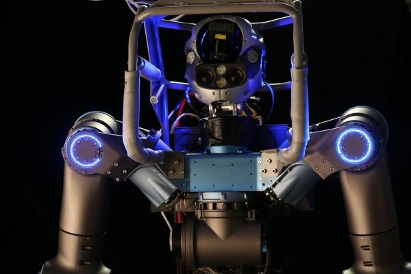 Ученые создали робота, предназначение которого спасать людей