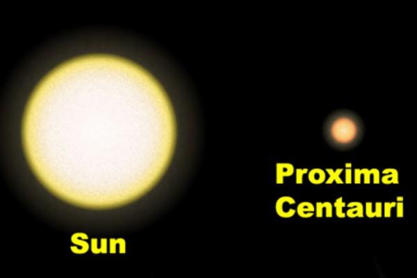 На экзопланету Проксима b будут отправлены первые космические роботы