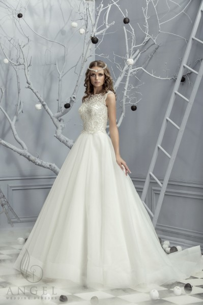 Эксклюзивность и качество свадебного платья превыше всего