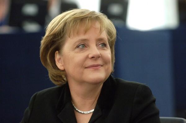 Ангела Меркель решила в четвертый раз стать канцлером Германии