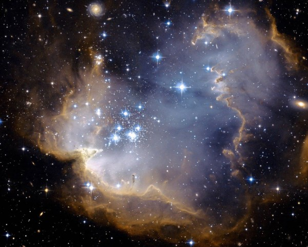 Американские ученые назвали наиболее вероятную причину гибели Вселенной