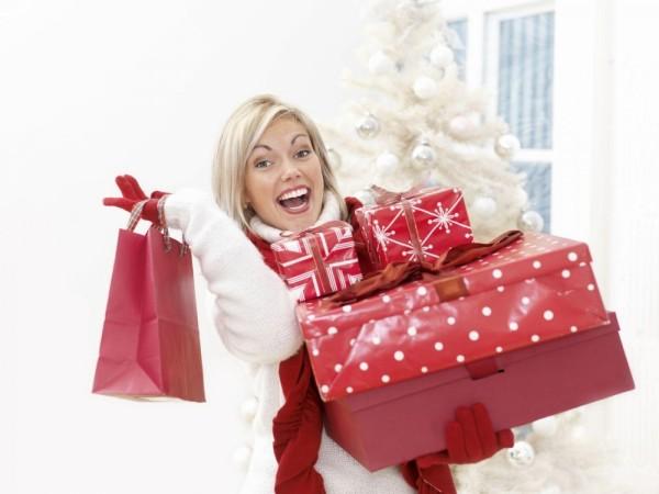 Ученые сравнили процесс рождественских закупок с марафоном