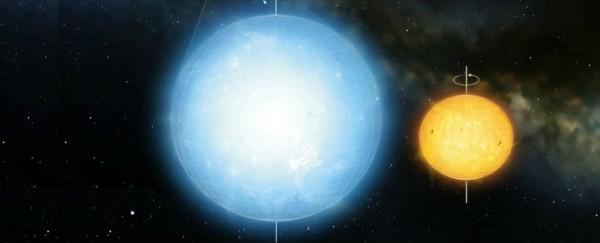 Ученые обнаружили самый сферический объект во Вселенной
