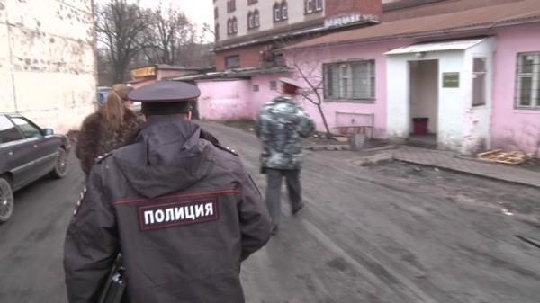 Влюбленный житель Петербурга подорвался на гранате после ссоры с женой