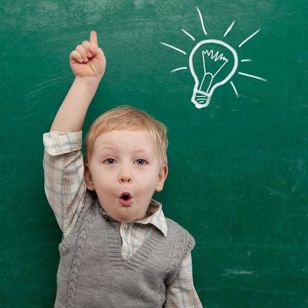 Ученые: Программы для обучения в раннем возрасте способствуют умственному развитию ребёнка