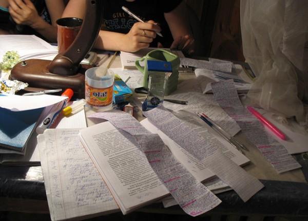 Ученые настоятельно рекомендуют высыпаться перед экзаменом