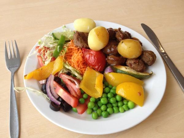 Ученые рассказали о взаимосвязи питания и психического здоровья