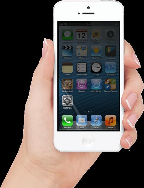 Ученые: Поверхность смартфонов расскажет об их владельцах