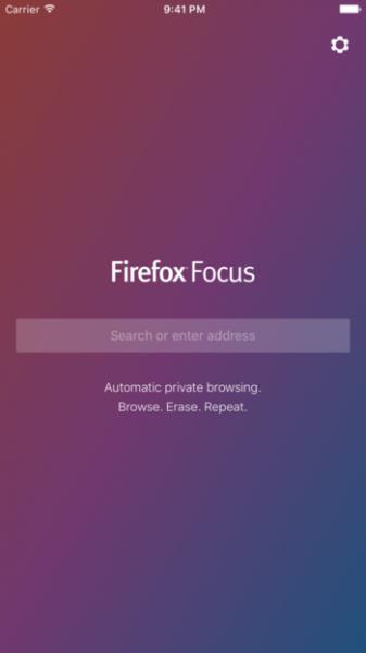 Вышел безопасный браузер для iOS от Mozilla