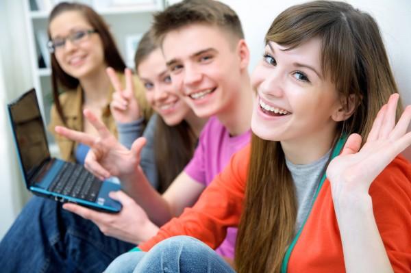 Употребление алкоголя подростками пагубно отразится на мозге их будущих детей