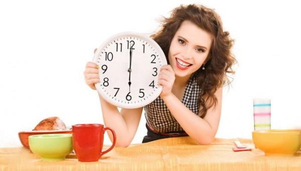 Ученые: Недостаток сна приводит к повышению аппетита