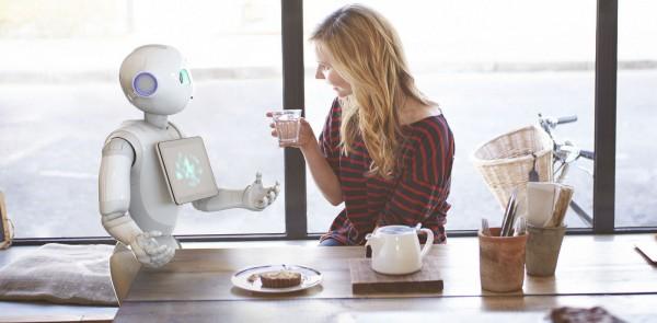 Ученые: Много профессий в будущем освоят роботы