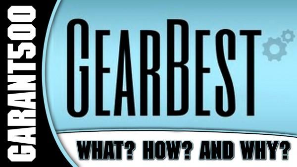 В GearBest проведут две распродажи со скидками до 80%