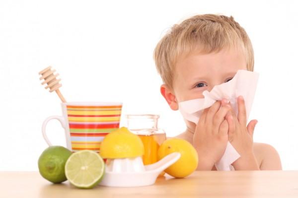 Ученые: Детям до 12 лет нельзя давать лекарства от простуды