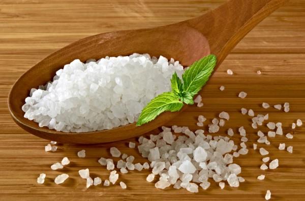 Учёные: Соль может навредить мозгу