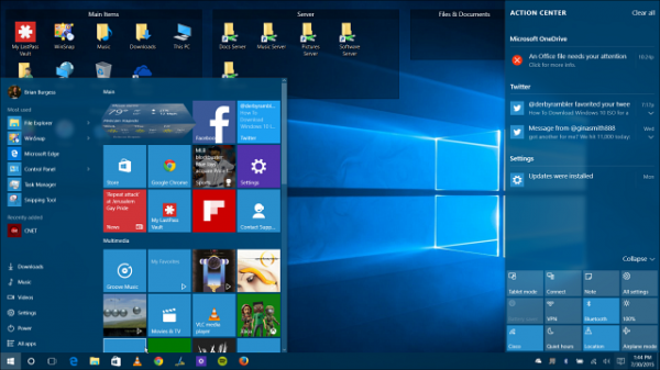 Microsoft выставит на продажу данные из телеметрии Windows 10