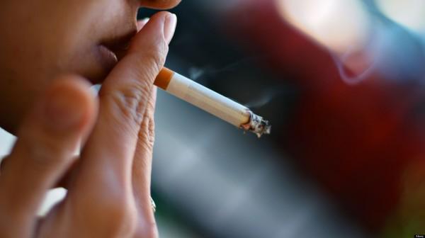 Ученые: Курение пагубно сказывается на памяти человека