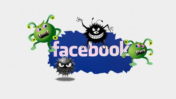В Facebook распространяется вирус под видом SVG-изображения