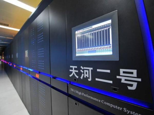 В Японии хотят создать самый мощный компьютер в мире в 2017 году