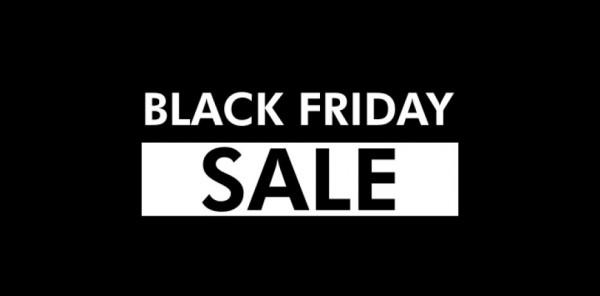 В «черную пятницу» в США онлайн-продажи достигли 1,65 миллионов долларов