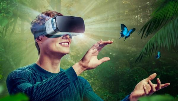Ученые: Очки виртуальной реальности отвлекают и замедляют реакцию