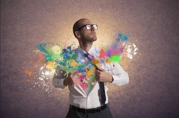 Ученые доказали эффективность и пользу ежедневной творческой деятельности