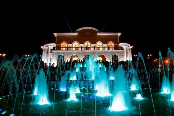 В Улан-Уде состоялась премьера спектакля, во время которого со сцены не было произнесено ни слова