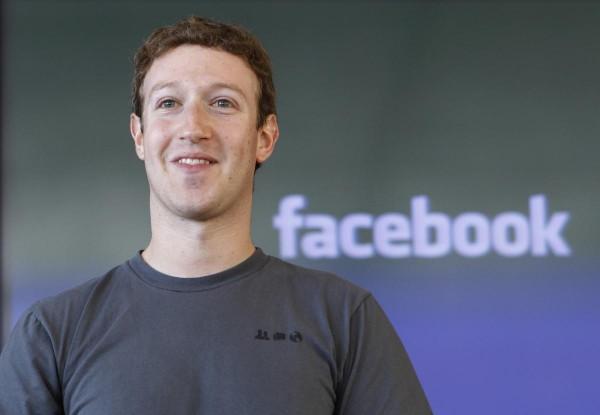 Facebook удалил по ошибке десяток сообщений Цукерберга