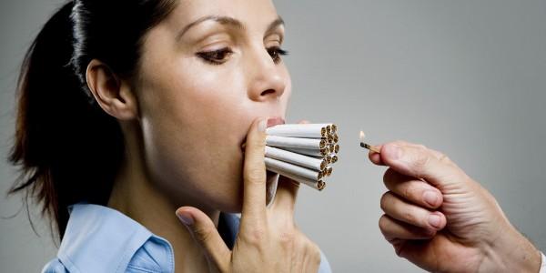 Ученые из США рассказали, как курение влияет на продолжительность жизни женщин