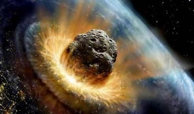 NASA предупредит об астероидном апокалипсисе