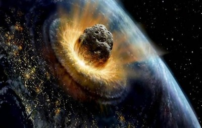 В США провели учебную подготовку к возможному столкновению астероида с Землей