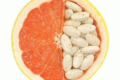 Ученые рассказали о влиянии продуктов питания на эффективность лекарств