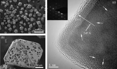 Китайские учёные с помощью супермагнетизма смогут доставить лекарства внутрь человека