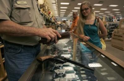 Ученые: Введение закона о самообороне в США повлияло на увеличение количества убийств на 25%
