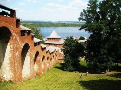 Посещение выставок, как часть культурного туризма в Нижнем Новгороде