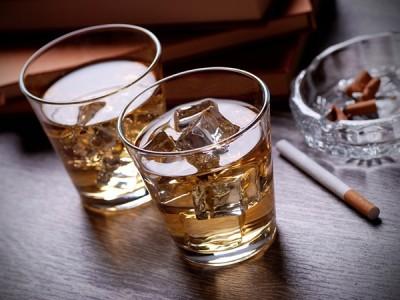Ученые: К 2035 году заметно увеличится число смертей от алкоголя и табака