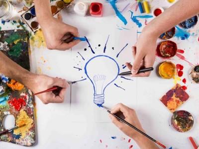 Учёные доказали, что занятие творчеством улучшает настроение и продлевает жизнь
