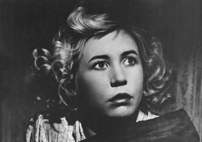 90-летняя звезда фильма «Девчата» Макарова стала видеть покойников